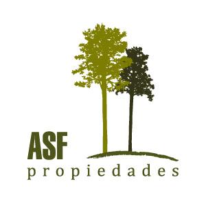 Logo ASF Propiedades