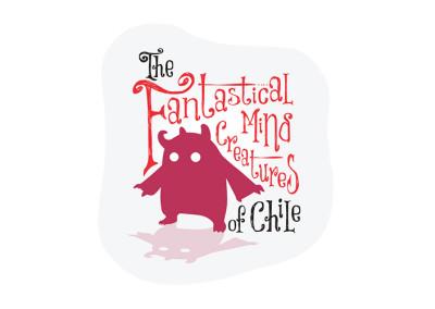 Logo Fantastical Mind Creatures of Chile