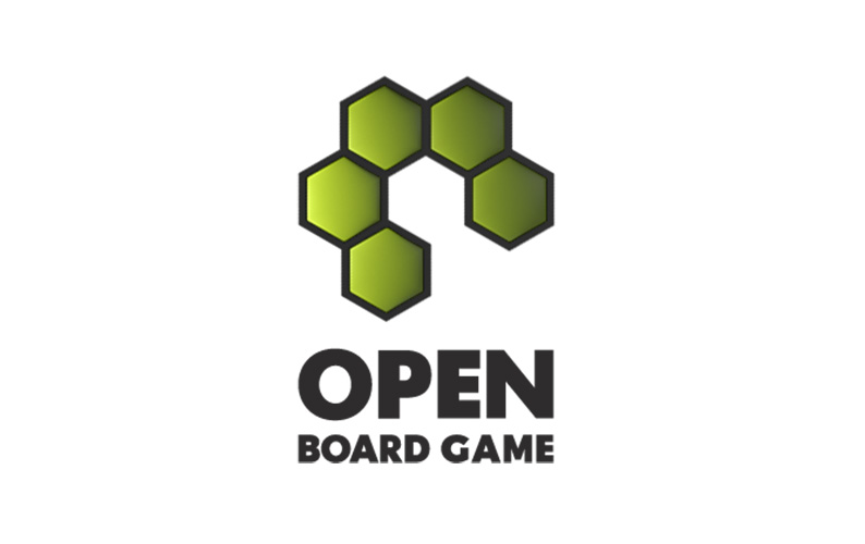 Logo Open Board Game