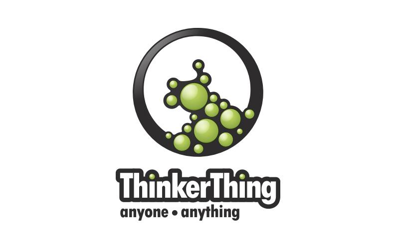 Logo Thinker Thing