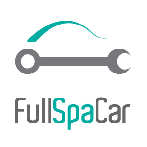 Logo taller de vehículos Full Spa Car